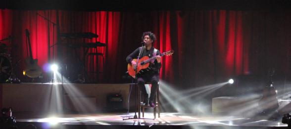 La música es poesía. Manuel García, Cancionero.