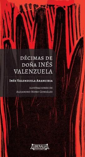 Booktrailer libro Décimas de Doña Inés Valenzuela