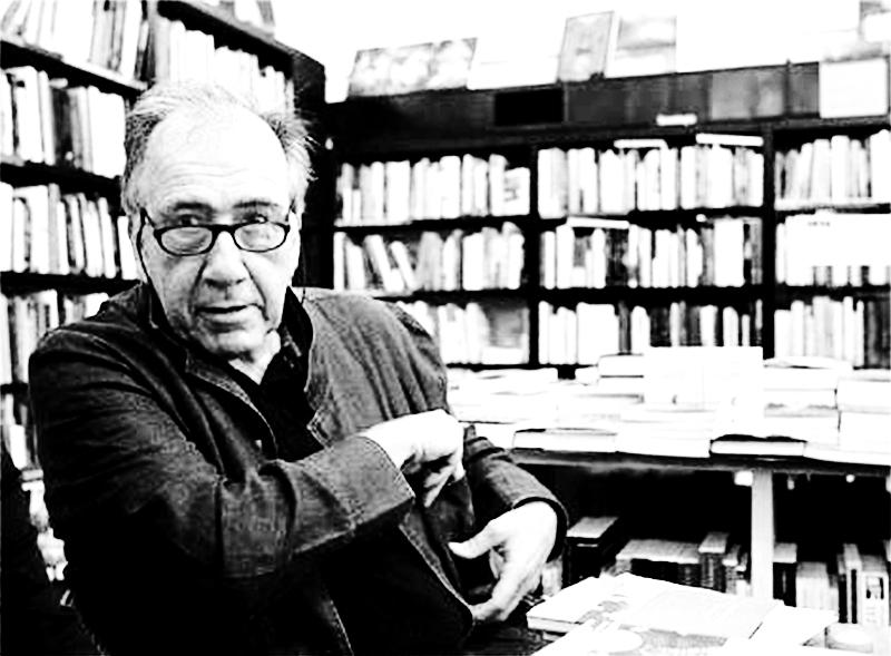Poeta catalán Joan Margarit, Premio Iberoamericano de Poesía Pablo Neruda 2017