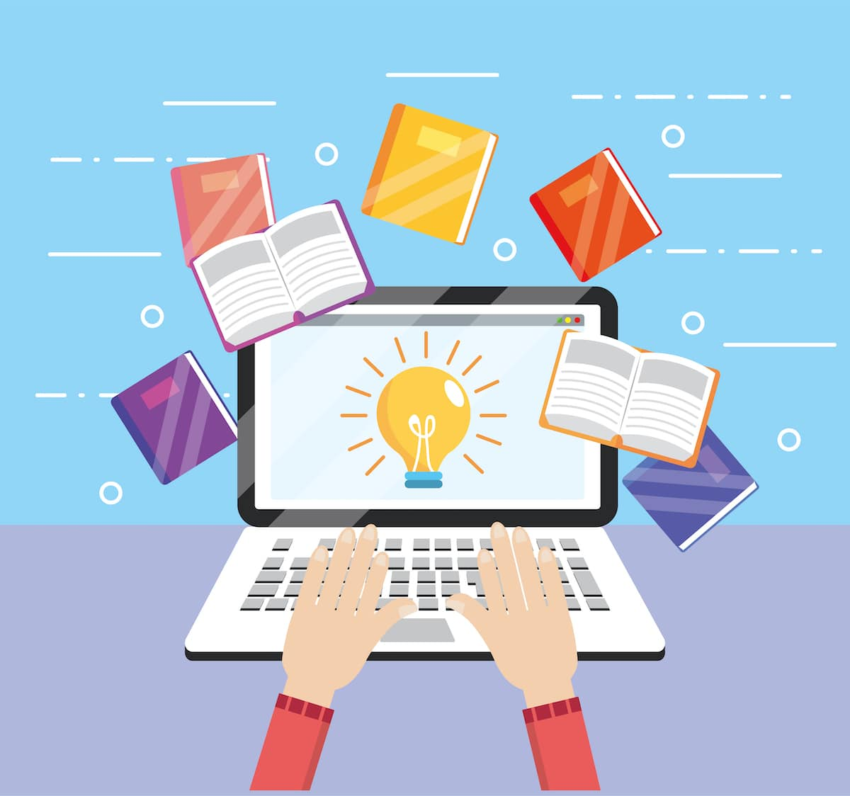 Nuevas formas de celebrar el Día Internacional del Libro