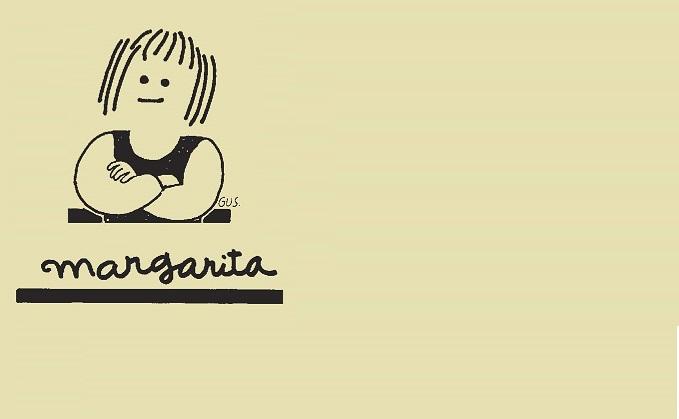 Nunca más dictadura, más Margarita