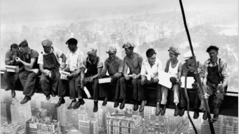Décima: A aquellos trabajadores que buscan tiempos mejores