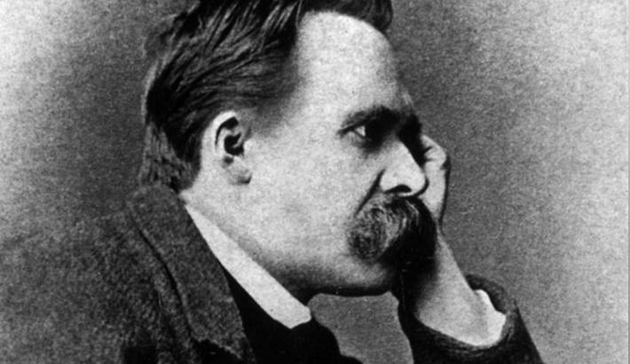 116 años de la muerte de Friedrich Nietzsche