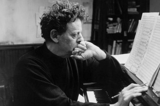 Música sin palabras. Memorias de Philip Glass