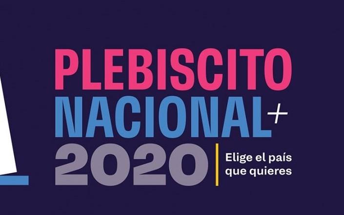 DÉCIMA: Plebiscito 2020