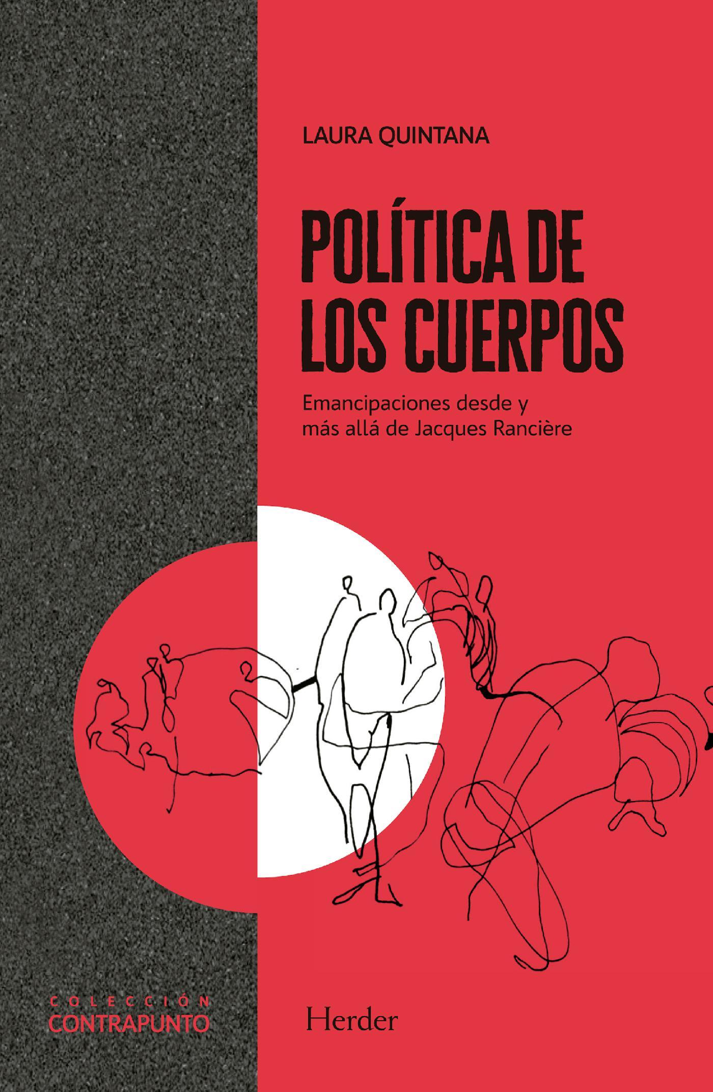 """""""Política de los cuerpos"""" en Vuelan las Plumas"""