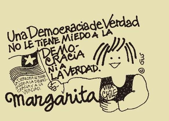 La Margarita:una democracia de verdad.