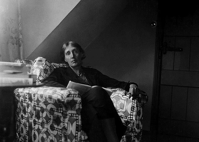 Kew Gardens y otros cuentos. Virginia Woolf