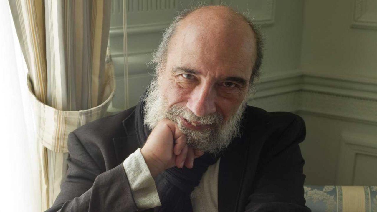 Raúl Zurita, Premio Reina Sofía de Poesía 2020